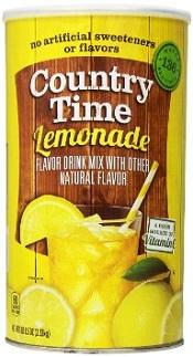CountryTime_Lemonade