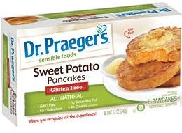 DrPraegersSweetPotatoPankcakes