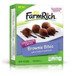 FarmRichBrownieBites