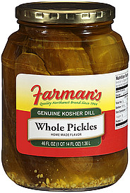 FarmansWholePickles