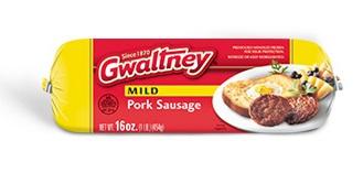 Gwaltney_MildSausage