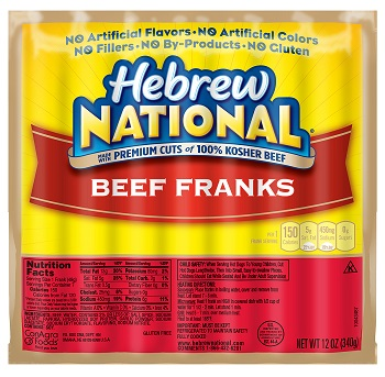 HebrewNational_BeefFranks