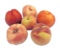 PeachesNectarines