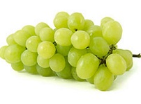SeedlessGreenGrapes