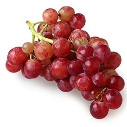 SeedlessRedGrapes
