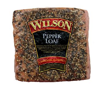 WilsonPepperLoaf